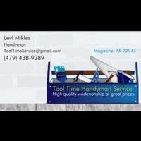 Tool Time Handyman Service
