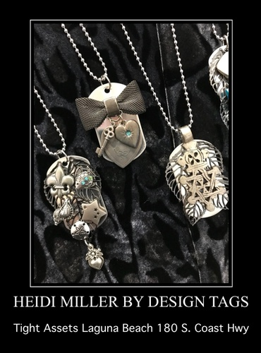 One of a kind...Heid Miller by Design