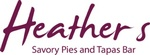 Heather's Savory Pies and Tapas Bar
