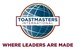 Speak Boldly Toastmasters 2125