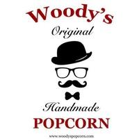 Woody's Popcorn