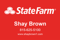 Shay Brown State Farm Insurance