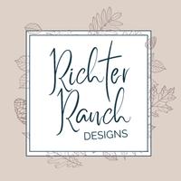 Richter Ranch Designs