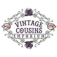 Vintage Cousins Emporium & The Emporium Build-A-Pet