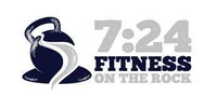 7:24 Fitness on the Rock