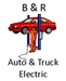 B & R Auto and Truck Electric