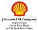 Johnson Oil Company