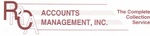 RRCA Accounts Management, Inc.