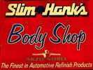 Slim-N-Hank's Auto Body Shop, Inc