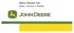 Wilco Rental, Inc.