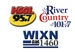 WIXN-AM, WRCV-FM, WSEY-FM