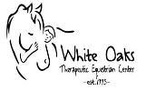 White Oaks Therapeutic Equestrian Center