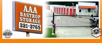 AAA Bastrop Storage, Inc