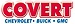 Covert Chevrolet-Buick-GMC