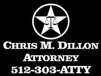 Chris M. Dillon, Lawyer