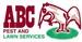 ABC Pest & Lawn Services