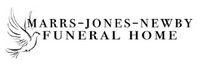 Marrs Jones Newby Funeral Home