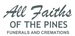 All Faiths of the Pines Funerals & Cremations