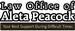 Law Office of Aleta Peacock