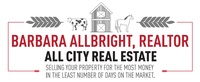 Barbara Allbright, REALTOR - All City Real Estate Bastrop Farm and Home