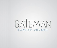 Bateman Baptist Church