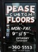Pease Custom Floors LP