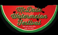 McDade Watermelon Festival Association