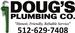 Doug's Plumbing Co.