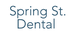 Spring St Dental