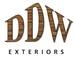 DDW Exteriors
