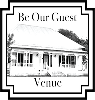 Be Our Guest Wedding Venue