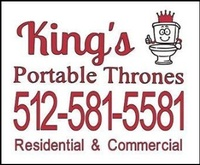 King's Portable Thrones