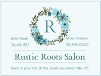 Rustic Roots Salon
