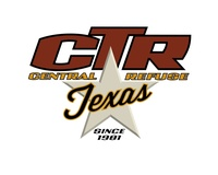 Central Texas Refuse (CTR) an Integrated Waste Solutions Group (IWSG) company