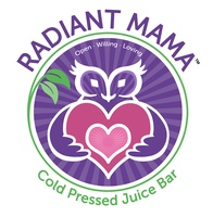 Radiant Mama Cold Pressed Juice Bar