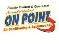 On Point Air Conditioning & Appliance, LLC