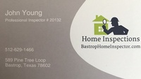 John Young Home Inspector, PLLC