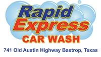 Rapid Express Car Wash of Bastrop
