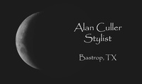 Alan Culler Stylist