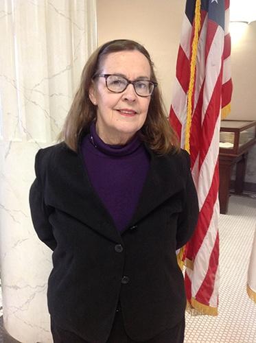 Ellen C. Hanson, Esq.
