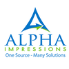 Alpha Impressions, Inc.