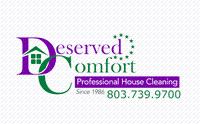 Deserved Comfort House Cleaning