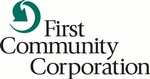 First Community Bank - Corporate