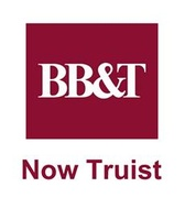 BB&T now Truist - Columbia Ave.