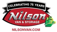 Nilson Van & Storage Mayflower Transit