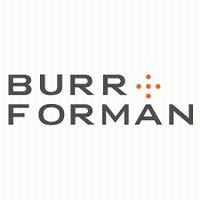 Burr Forman