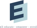 e3: educate. empower. enroll