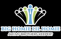 Big Homie Lil Homie Mentoring
