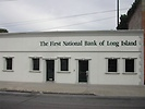 First National Bank Of Long Island