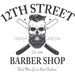 12th Street Barber Shop